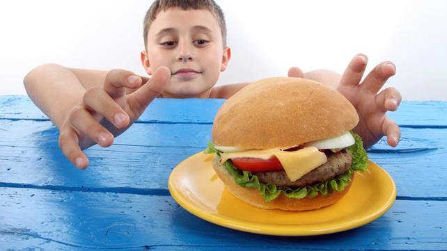 Диета при ожирении ребенка